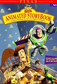 Primary photo for Disney's Animated Storybook: Toy Story