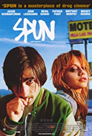 Spun (2002) Poster - Movie Forum, Cast, Reviews