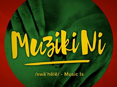 Engelsk filmnedlastinger gratis Muziki Ni: Slakah the Beatchild [mov] [1280p] [h264] by David F. Mewa