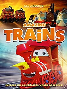 Comedy movies 2018 watch online Amazing Trains by none [mts]