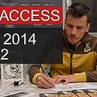 PKassotis Art: All Access (2014)