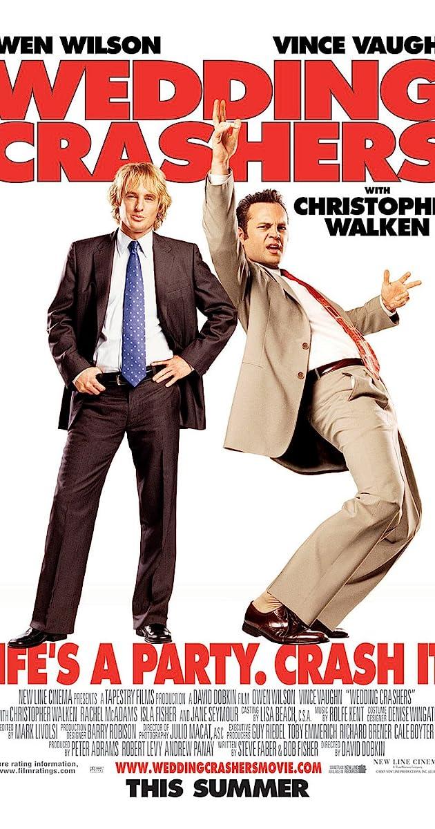 Watch Full HD Movie Wedding Crashers (2005)