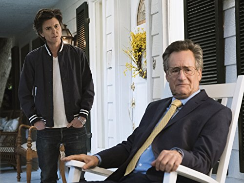 Tig Notaro and John Rothman in One Mississippi (2015)