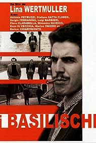 I basilischi (1963) Poster - Movie Forum, Cast, Reviews