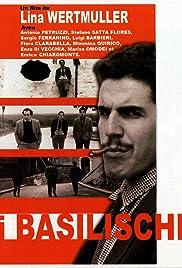 The Basilisks Poster