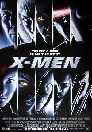 X-Men watch online