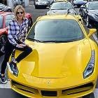 Lisa Clark in Fastest Car (2018)