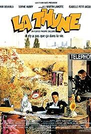 La thune Poster