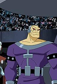 Justice League (2001)