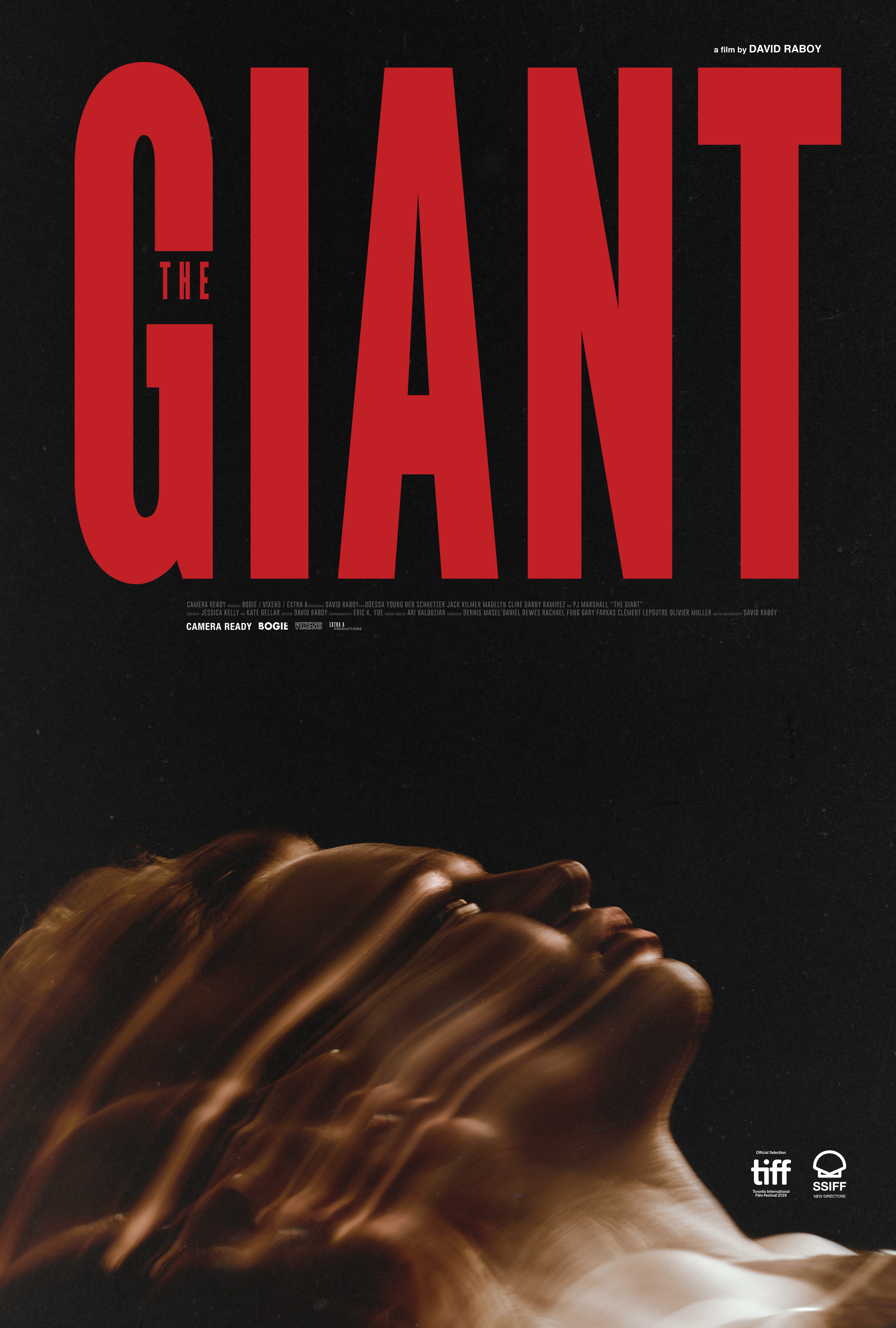 The Giant 2020 English 300MB HDRip Download
