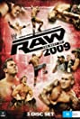 WWE: The Best of RAW 2009 (2010) Poster