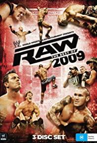 Primary photo for WWE: The Best of RAW 2009