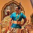 Kamal Haasan in Uttama Villain (2015)