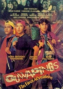 Guwapings: The First Adventure (1992)