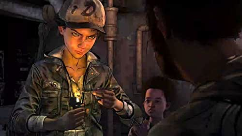 The Walking Dead: The Telltale Definitive Series Launch Trailer