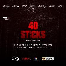 40 Sticks (2020)