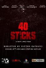 40 Sticks