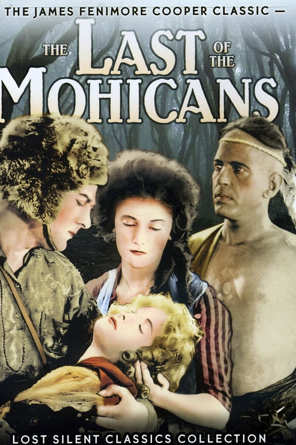 The Last of the Mohicans (1920)