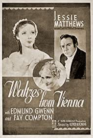 Waltzes from Vienna (1934)