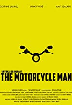 The Motorcycle Man