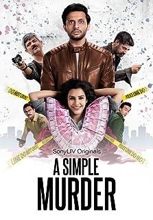 A Simple Murder (2020– )