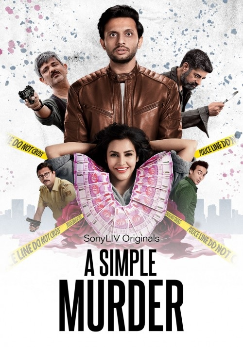 A Simple Murder 2020 S01 Hindi Full Complete Web Series 720p HDRip x264 ESubs