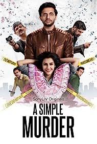A Simple Murder (2020)