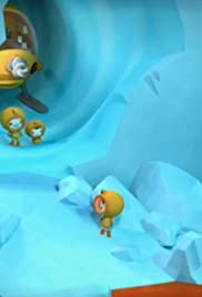 Octonauts and the Hidden Lake Poster