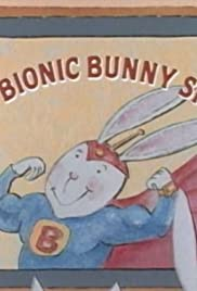 The Bionic Bunny Show Poster