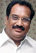 Aahuthi Prasad