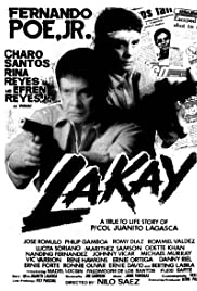 Download Alyas Lakay (1991) Movie