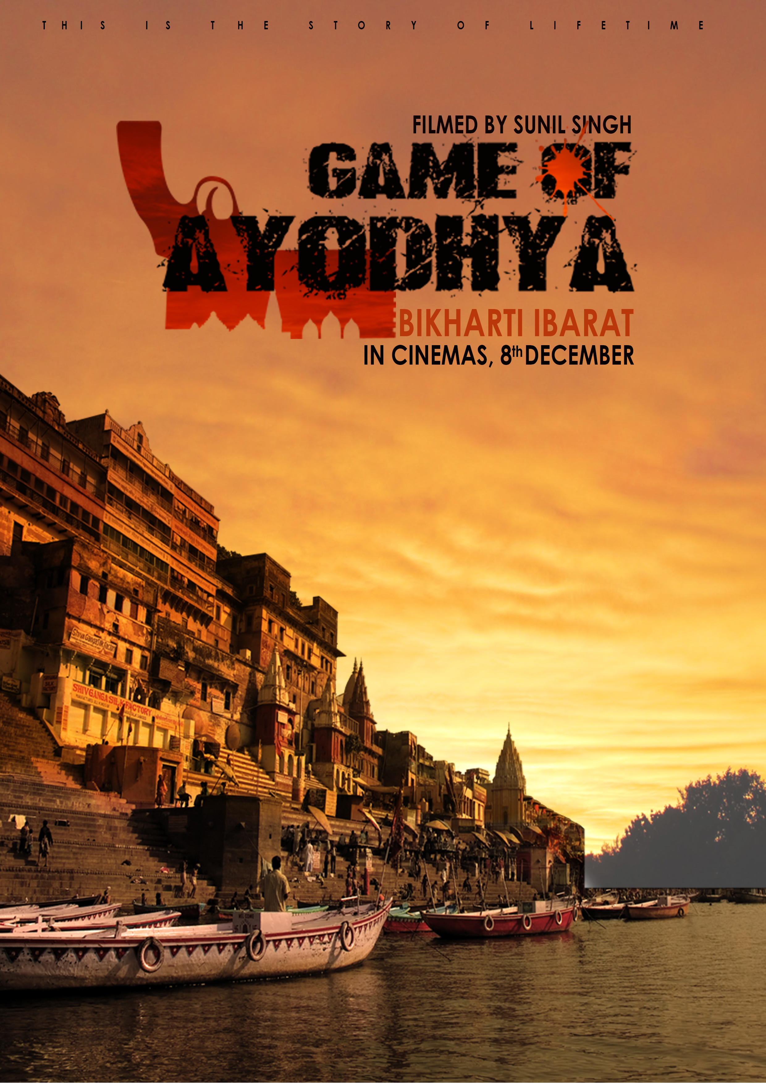 Image result for Game of Ayodhya