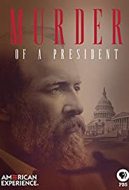 Murder of a President Poster