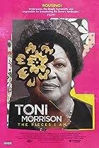 Toni Morrison: The Pieces I Am (2019) Poster