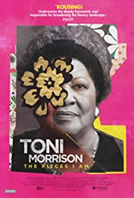 Primary photo for Toni Morrison: The Pieces I Am