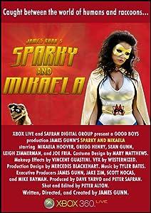 Downloading new movie Sparky \u0026 Mikaela by John Patrick Brennan [mov]