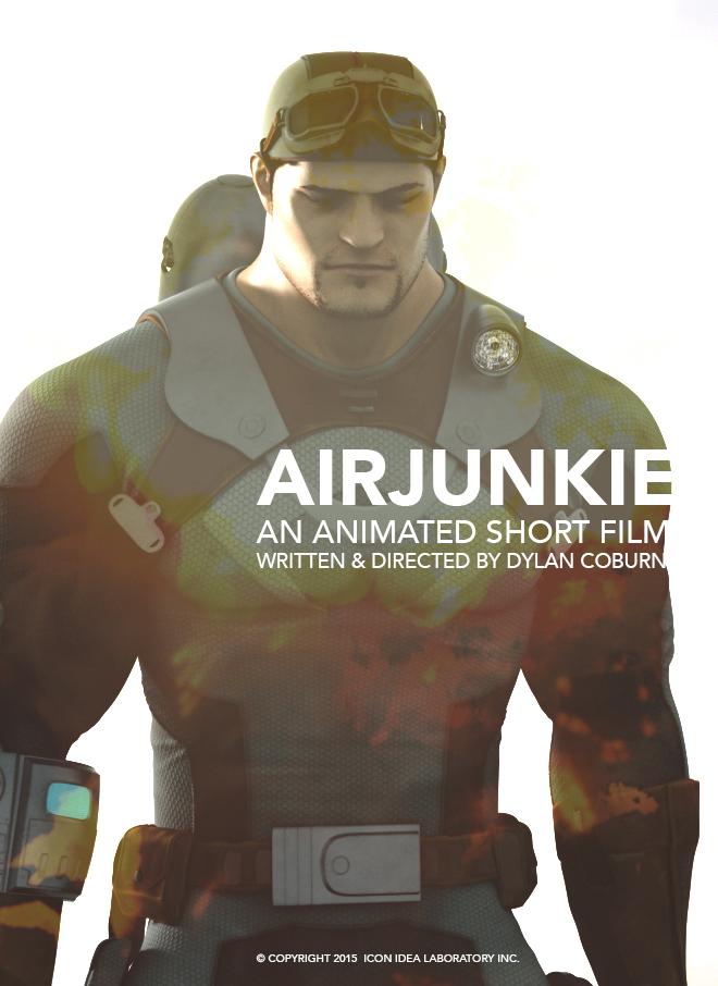Airjunkie