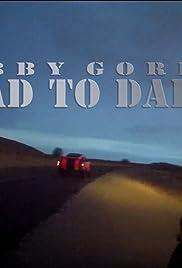 Robby Gordon Road to Dakar Poster