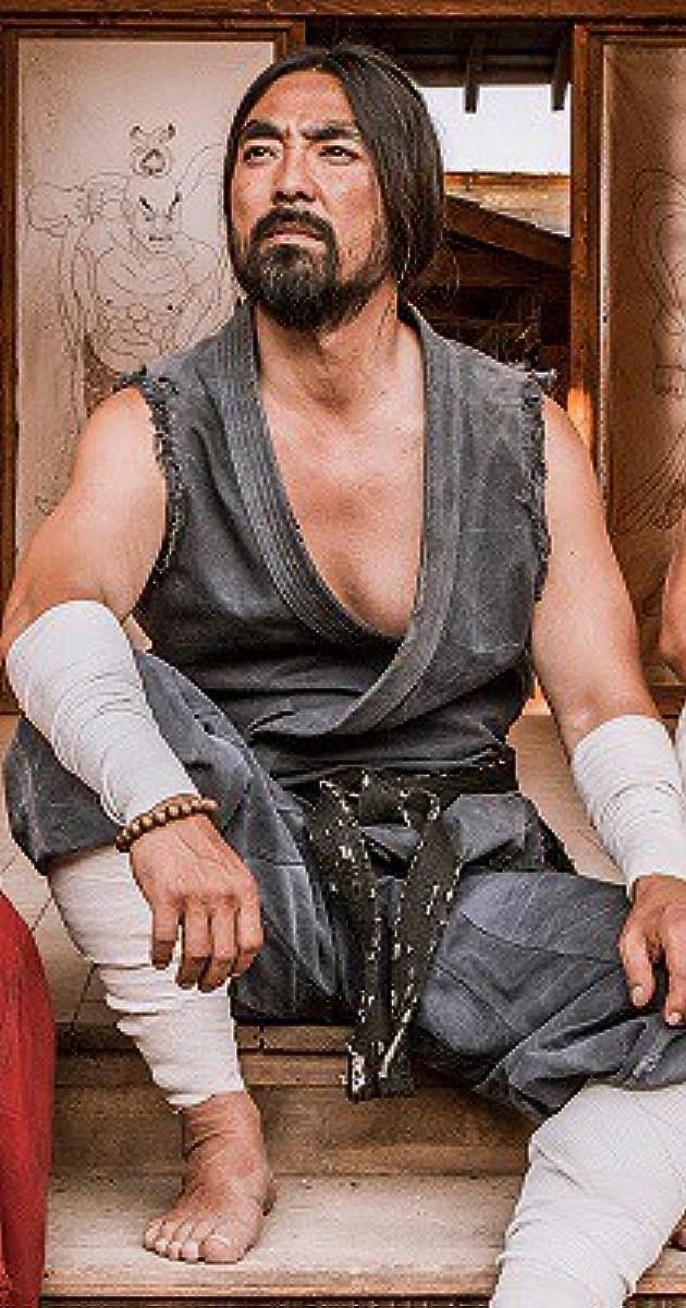 Street Fighter Assassin S Fist Round 1 Fight Tv Episode 2014