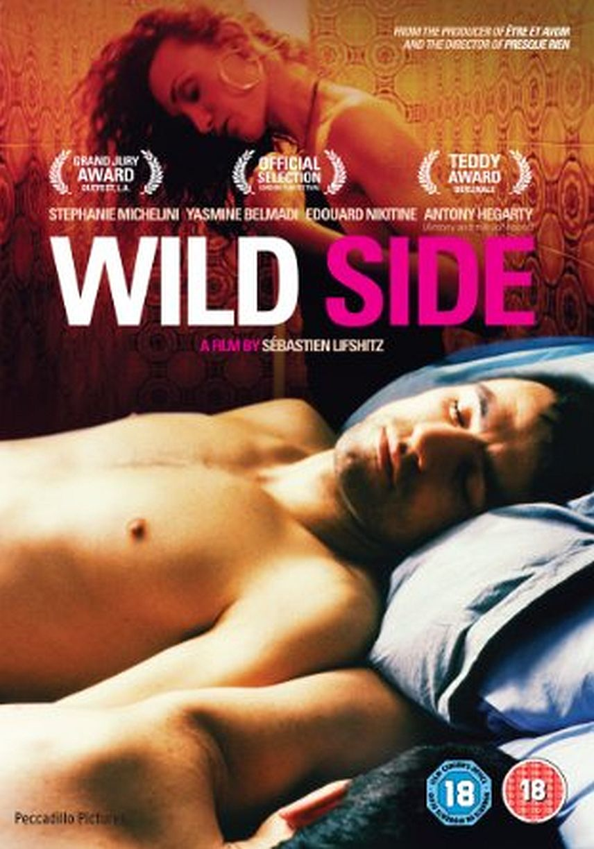 Club Wild Side Full Movie