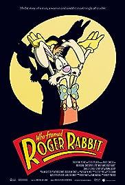 Who Framed Roger Rabbit(1988) Poster - Movie Forum, Cast, Reviews