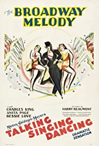 Primary photo for The Broadway Melody