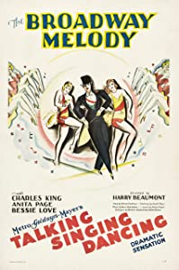 The Broadway Melody Wesley Ruggles