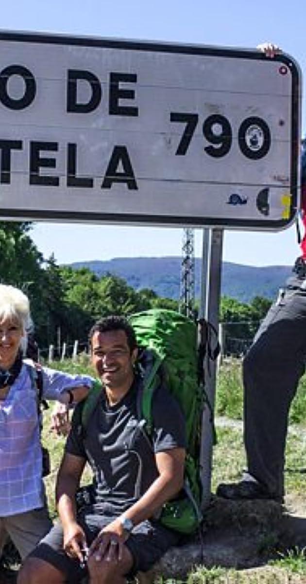 download scarica gratuito The Pilgrimage: Road to Santiago o streaming Stagione 2 episodio completa in HD 720p 1080p con torrent