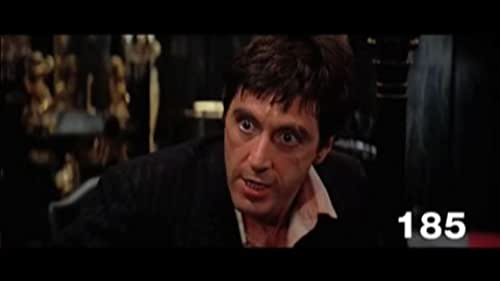 F-Word Trailer for Scarface