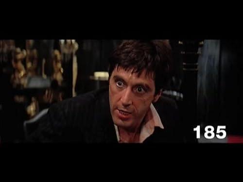 Scarface: Blu-Ray