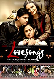 Lovesongs: Yesterday, Today & Tomorrow 2008 Movie AMZN WebRip English 250mb 480p 800mb 720p 2GB 4GB 1080p