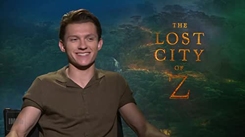 Tom Holland Reveals His Favorite Movie Quote