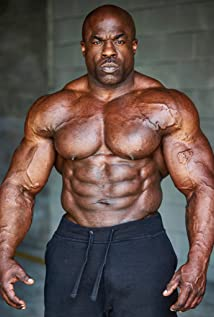 Kali Muscle Picture