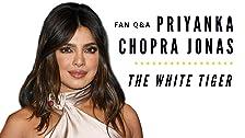 Priyanka Chopra Jonas Answers Fan Questions